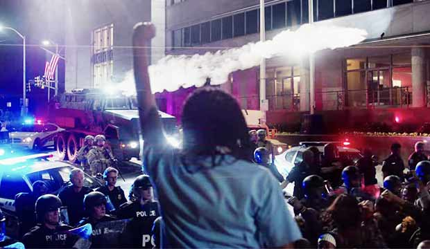 Greatest movies about protest, civil unrest and fighting the power, ranked worst to best
