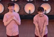 James and Harris on World of Dance