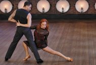 Luca and Alessandra on World of Dance