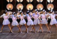 """WORLD OF DANCE -- """"Qualifiers"""" -- Pictured: Project 21 -- (Photo by: Trae Patton/NBC)"""