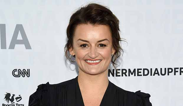 Alison Wright ('Snowpiercer'): Her devoted zealot character Ruth Wardell 'is completely alone in the world' [EXCLUSIVE VIDEO INTERVIEW]