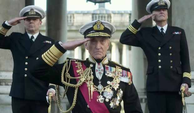 Emmy Spotlight Will Charles Dance Win His 1st Emmy For The Crown Goldderby