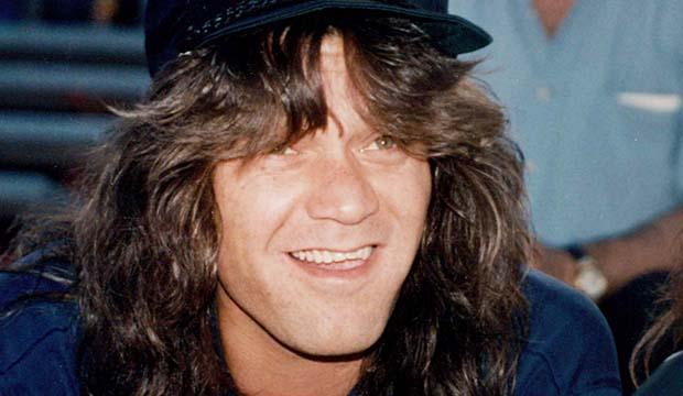 Celebrity Deaths 2020 Eddie Van Halen