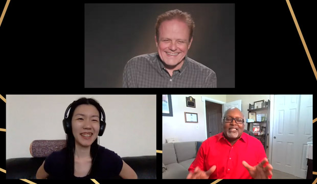 ERIC, JOYCE & TOM ON EMMY PREDICTIONS: How Coronavirus will impact nominations – and wins [EXCLUSIVE VIDEO & AUDIO PODCAST]