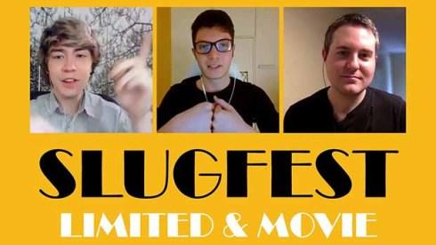 Limited-and-Movie Slugfest