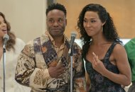 Billy Porter and Mj Rodriguez on Pose on FX