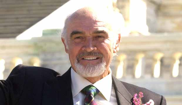 Celebrity Deaths 2020 Sean Connery