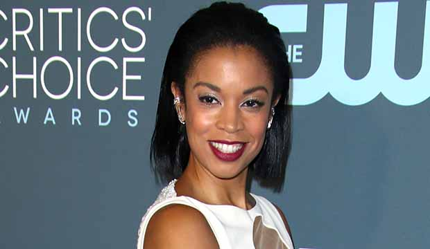 Susan Kelechi Watson ('This Is Us') on Beth being the 'voice of the audience' [EXCLUSIVE VIDEO INTERVIEW]