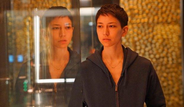 Sonoya Mizuno in Devs