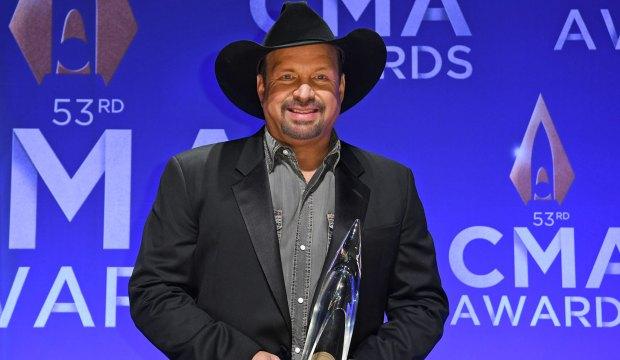 Garth Brooks, CMA Awards 2019