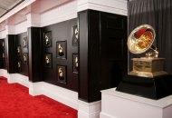 Grammy Awards atmosphere