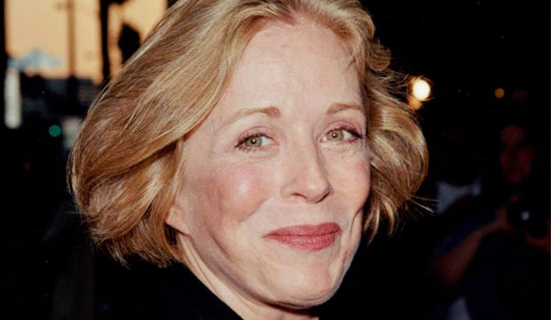 Holland Taylor ('Hollywood') on playing a studio executive with 'moxie' [Complete Interview Transcript]