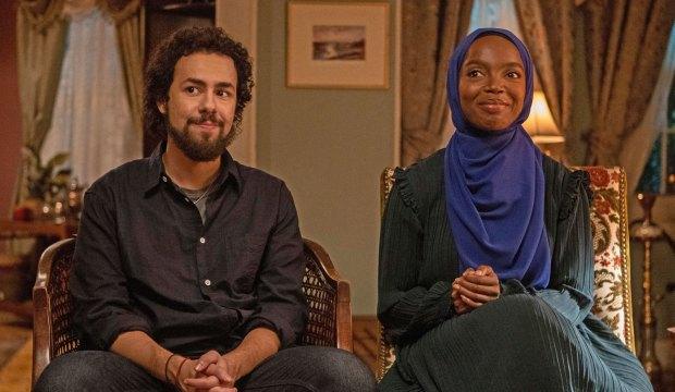 Ramy Youssef in Ramy on Hulu