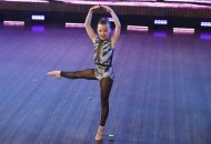 Savannah Manzel on World of Dance