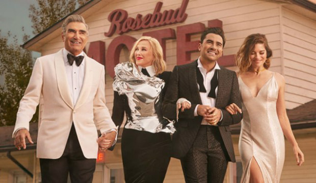 'Schitt's Creek' cast: 2020 Emmy submissions include Catherine O'Hara, Dan Levy …