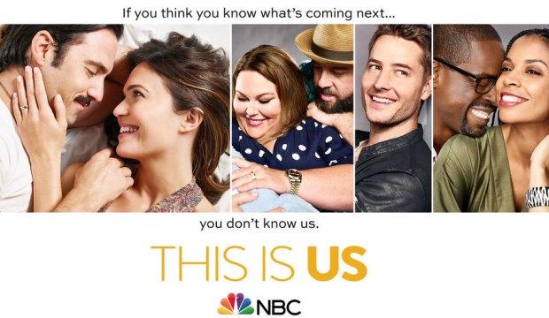 This is Us season 4 key art