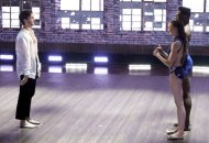 Kurtis Sprung and Styles and Emma on World of Dance