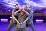 Geometrie Variable during World of Dance Duels