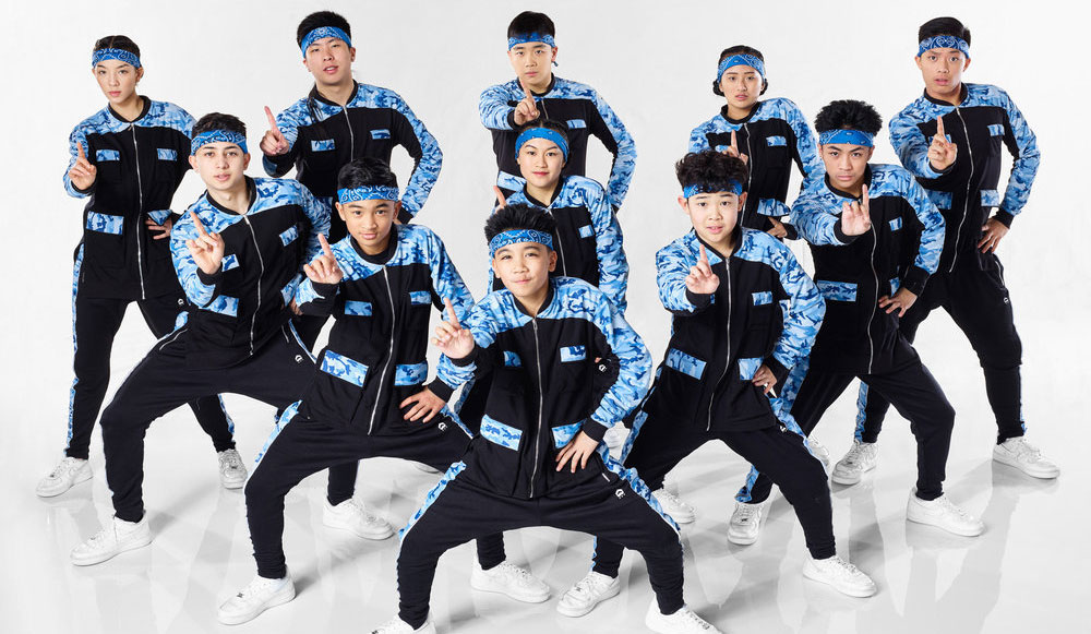 World Of Dance Duels Video Grvmnt Performance Preview Watch