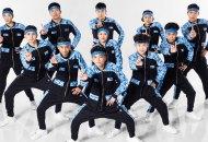 GRVMNT on World of Dance