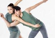 Jake and Chau on World of Dance