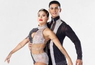 Jefferson y Adrianita on World of Dance