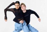Josh and Erica on World of Dance
