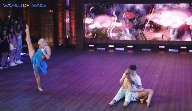 MDC 3 on World of Dance Duels