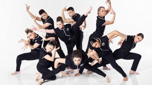 Oxygen on World of Dance