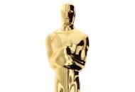 Oscar statuette trophy atmosphere