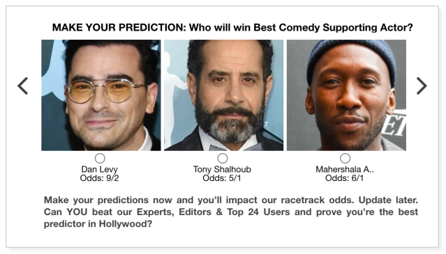 Emmys 2020 Best Comedy Supporting Actor