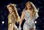 Super Bowl Jennifer Lopez
