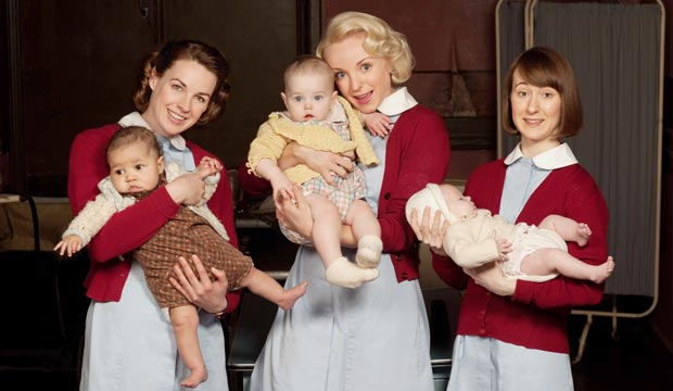 Best TV Births