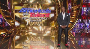 Terry Crews agt most viewed auditions