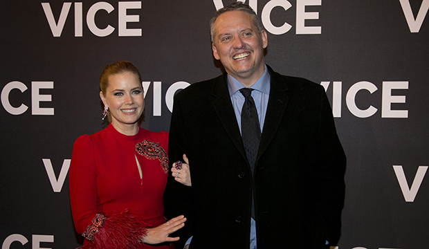 Amy Adams and Adam McKay reunite for Netflix limited series 'Kings of America' about Walmart