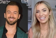 Artem Chigvintsev, Dancing with the Stars; Kaitlyn Bristowe, The Bachelor: Greatest Seasons -- Ever!