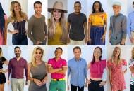 Big Brother 22: All-Stars cast