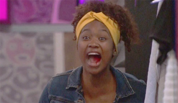 big brother bayleigh blood