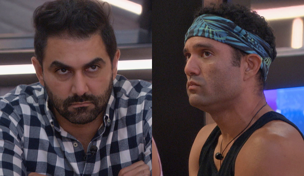 big brother kaysar kevin