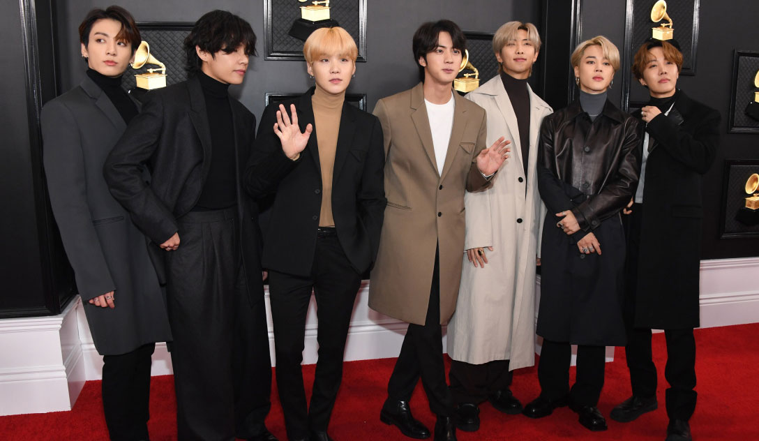 Who's performing at the VMAs 2020? BTS, Doja Cat and J Balvin are the first to join the lineup [UPDATING]