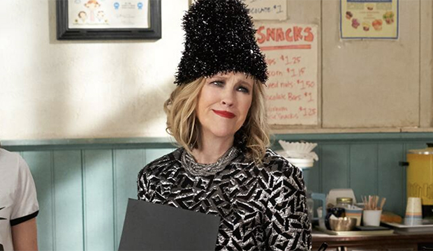 'Schitt's Creek's' Catherine O'Hara would be the second oldest comedy actress Emmy champ — but there is a caveat