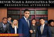 Daily Show with Trevor Noah Trump ad