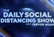 The Daily Social Distancing Show