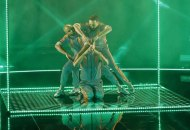 Geometrie Variable on World of Dance finals