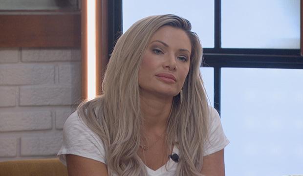 Janelle Pierzina, Big Brother 22