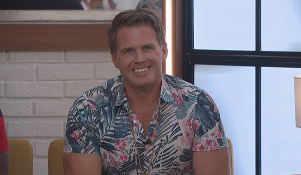 Memphis Garrett ('Big Brother 22') says 'it's time' for David Alexander to go home