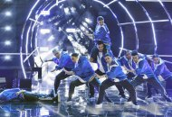 Oxygen at the World of Dance finals