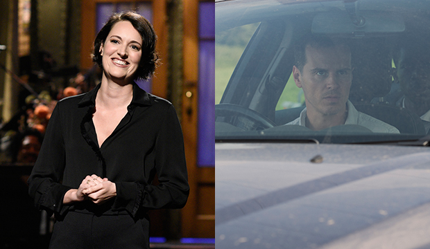 This is a love story: The Emmys could stage a virtual Fleabag and Hot Priest reunion with these wins