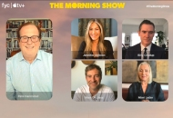 the morning show emmy panel
