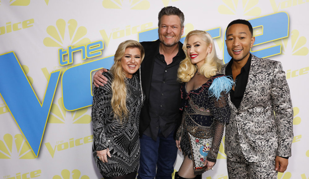 the voice season 19 premiere date coaches